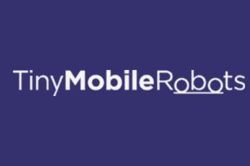 Tiny Mobile Robots