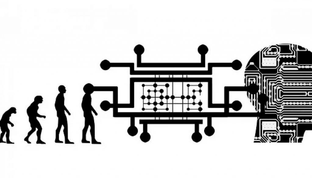Evolution of artificial intelligence